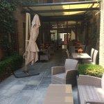 Photo de Hotel Acacia