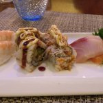 Second Sushilicious dish
