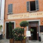 Photo de Trattoria del Mercato