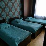 Photo de RigaApartment Gertruda Serviced Apartments