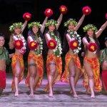 Saipan's Best Cultural & Dance Show - Polynesian/Tahitian dances