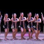 Saipan's Best Cultural & Dance Show - Kiwi