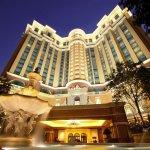 Four Seasons Hotel Macau, Cotai Strip