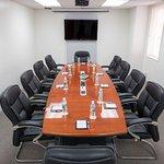 Sablan Board Room layout