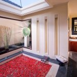 The Ylang Ylang - Eastern master bathroom