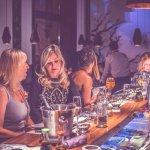 Фотография Time Restaurant & Bar