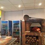 Photo of L'ile aux pizzas