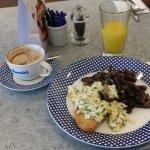 Great for breakfast!