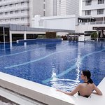 Fit and Spa - Pool