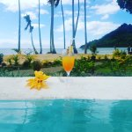 Photo de Lalati Resort & Spa