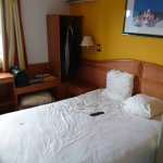 Photo of Hotel Roi Soleil Mulhouse Sausheim
