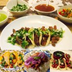 Thursday's taco night!