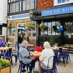 The Ox Row Inn - authentic olde worlde charm