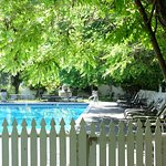 Vichy Springs Resort Foto