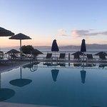 Foto Paxos Beach Hotel
