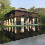 Anantara Chiang Mai Resort Photo