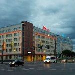 Photo de Ibis Budget Krakow Stare Miasto