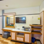 Bavana  Surawong  : Private Bathtub, Shower, Free WIFI & Safety box in room