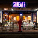 Night Life at Streats Cafe