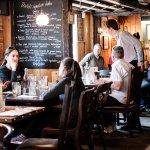 The Oak Inn - enjoy a warm welcome, every time
