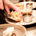 The Oak Inn - choose from a delectable range of locally-sourced New Forest dishes