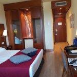 Dormitorio hotel Wincci Ciudad de Salamanca - Salamanca