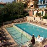 Hotel Antonella Foto