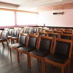 Salle de reunion