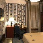Photo de Hotel Saint Germain des Pres