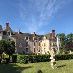 Photo de Château de la Vérie