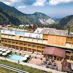 Shymbulak Resort Hotel Photo