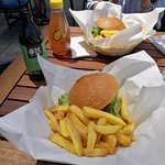 Photo of Holy Cow! Gourmet Burger Company - Plainpalais