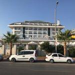 White Gold Hotel & Spa Foto