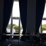 Meetingraum mit schöner Aussicht