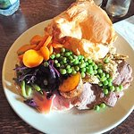 Photo of Old Forge Toby Carvery