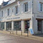 Office de Tourisme Pierrefonds, Lisières de l'Oise