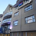 Travelodge christchurch road