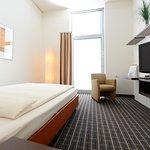 Foto de Hotel im GVZ