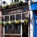 The Harp - find us tucked away in Covent Garden