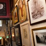 The Harp - a traditional yet characterful place for a pint