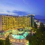 マリナグランドビーチホテル
