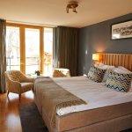 Villa Kallhagen Hotel Foto