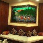 Hotel Misty Meadows Foto