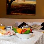 Hotel Alcide Foto