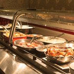 The Lincoln Restaurant Carvery