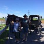Foto de Abe's Buggy Rides