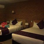 Comfort Inn Main Lead Foto