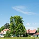 Foto de Biohotel Schlossgut Oberambach