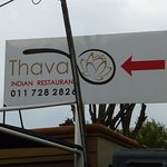 Photo de Thava Indian Restaurant