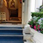 Photo de Oxford Hotel London